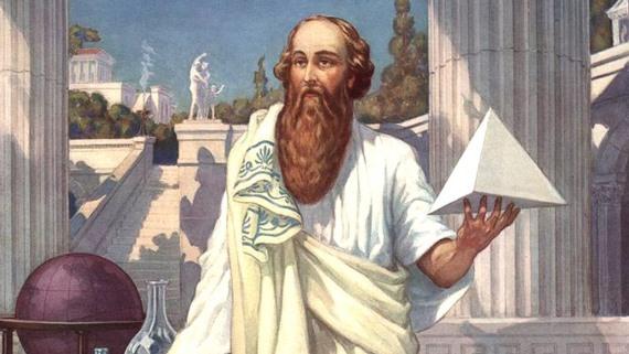 настройка на энергию Пифагора