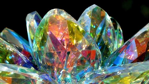 настройка на энергию Кристаллов