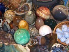 камень кристалл