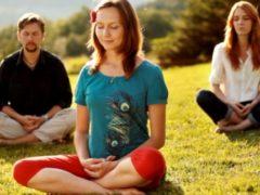 Медитация и Музыка Рейки