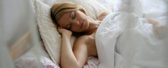 Сон и его профилактика