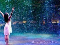 Музыка дождя Царства Природы