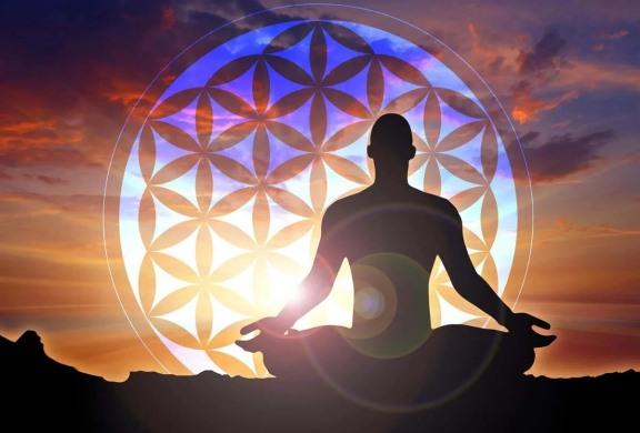 Духовная практика рейки